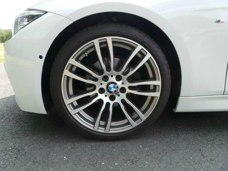 Bild 5: BMW 340iA Touring Luxury Line M-Sportpaket Navi Prof