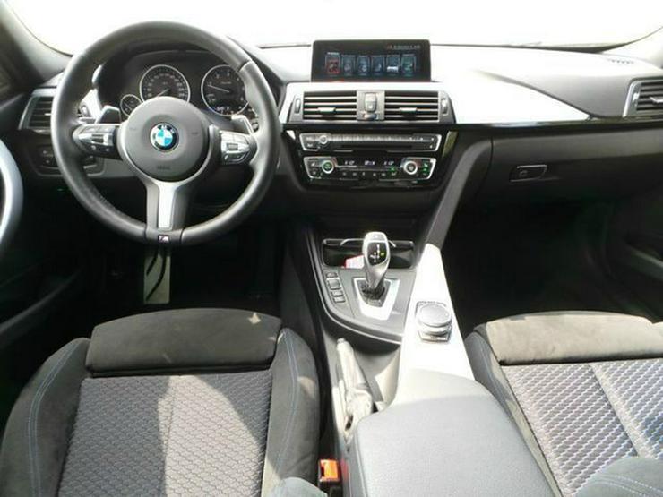 Bild 2: BMW 340iA Touring Luxury Line M-Sportpaket Navi Prof