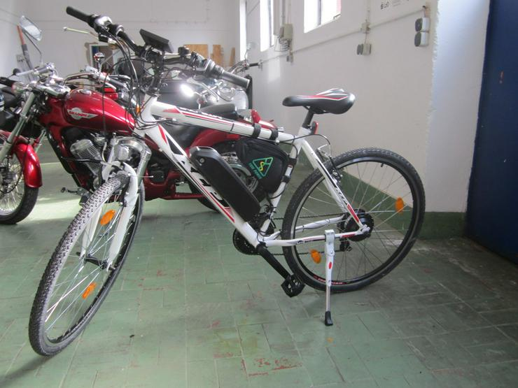 E-Bike Mountenbike 28 Zoll 350W Fast Neu