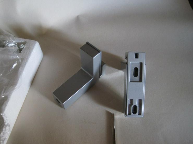 Bild 4: Tablarbodenträger ?Linea? zum Kauf an.