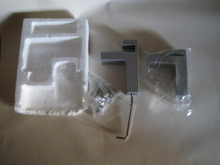 Bild 2: Tablarbodenträger ?Linea? zum Kauf an.
