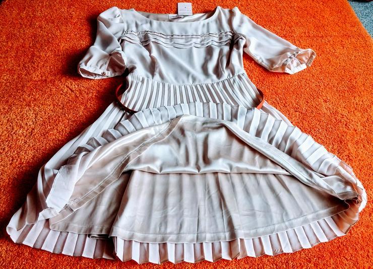 NEU Damen Kleid Skaterkleid Gr.40 Orsay