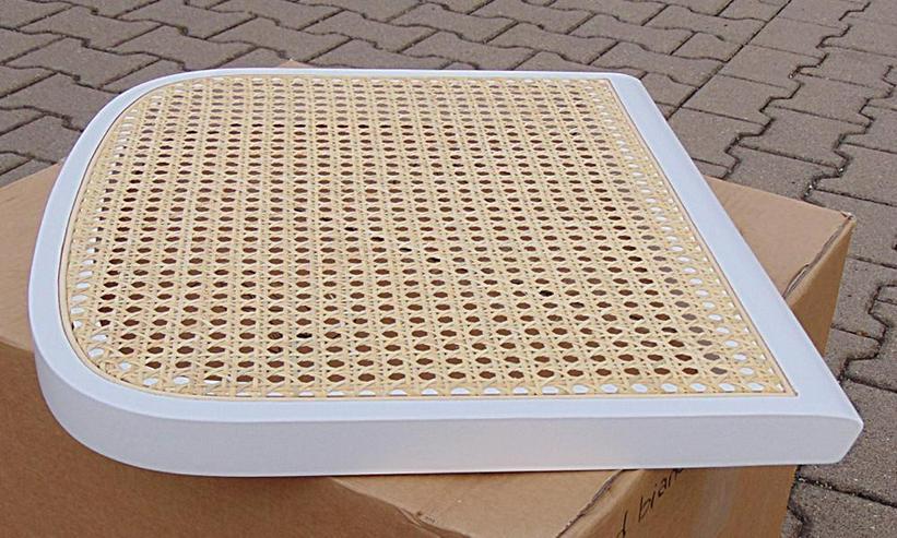 Bild 2: Ersatz-Sitzplatten f. Freischwinger VIENNA