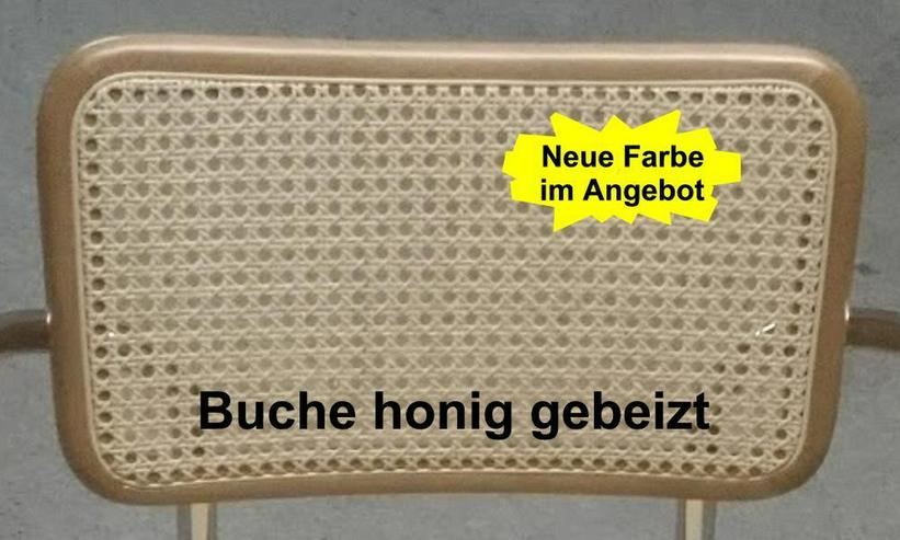 Bild 4: Ersatz-Sitzplatten f. Freischwinger VIENNA