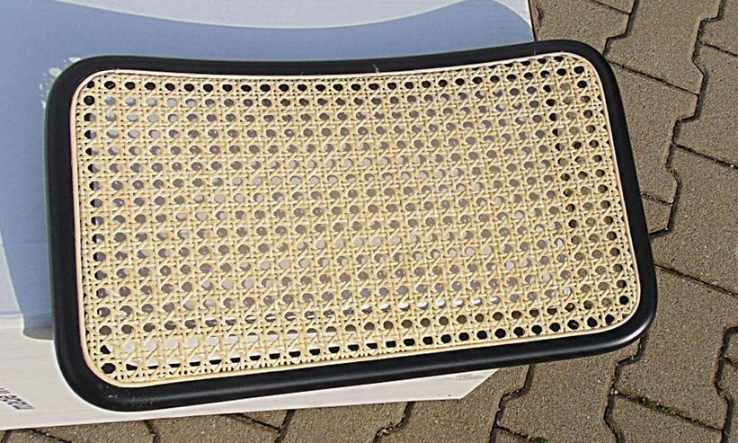 Bild 6: Ersatz-Sitzplatten f. Freischwinger VIENNA