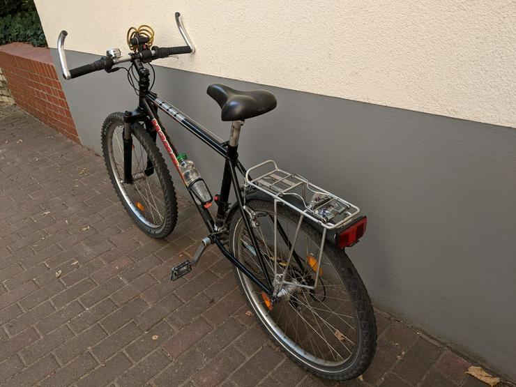 Bild 3: Fahrrad Mountainbike