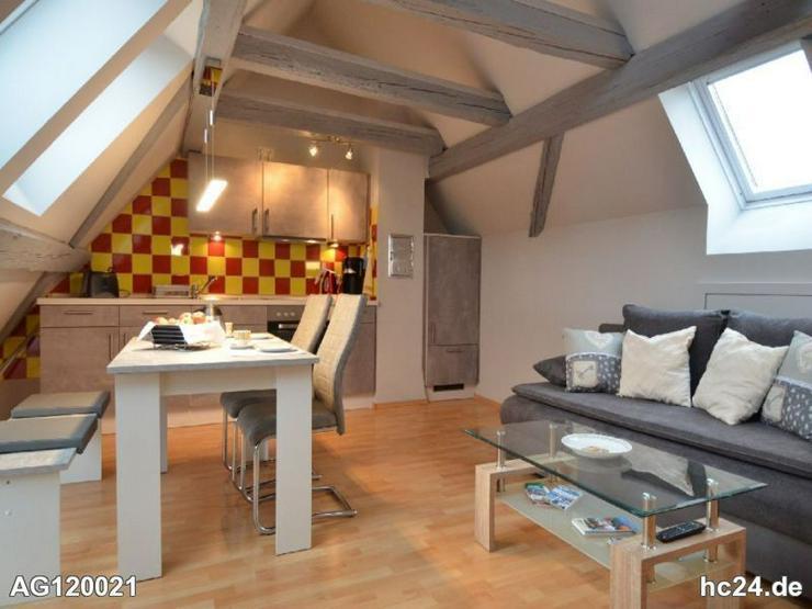 wunderschöne 2-Zimmer-Maisonette-Wohnung in Weil am Rhein