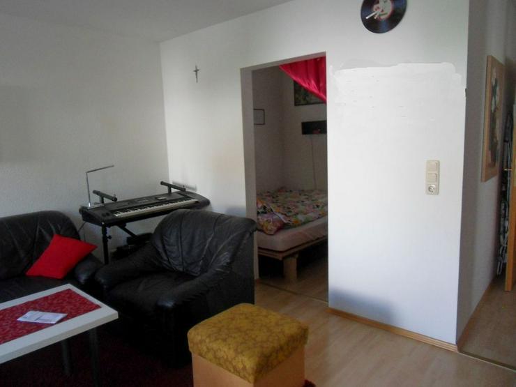 Bild 6: *** Nette, gemütliche Wohnung, ruhig gelegen mit Sonnenbalkon, Tiefgarage ***
