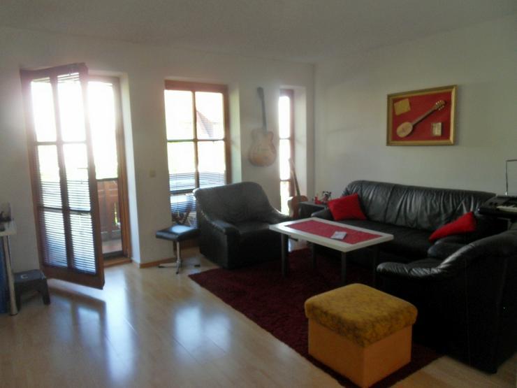Bild 5: *** Nette, gemütliche Wohnung, ruhig gelegen mit Sonnenbalkon, Tiefgarage ***