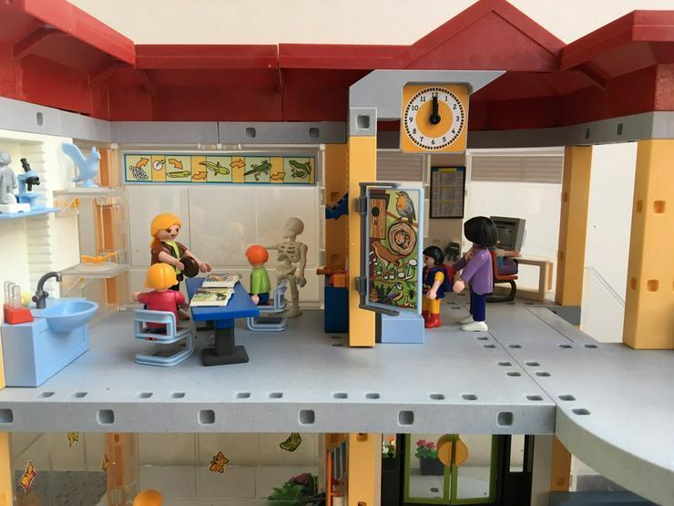 Bild 3: Playmobil Große Schule, 4324