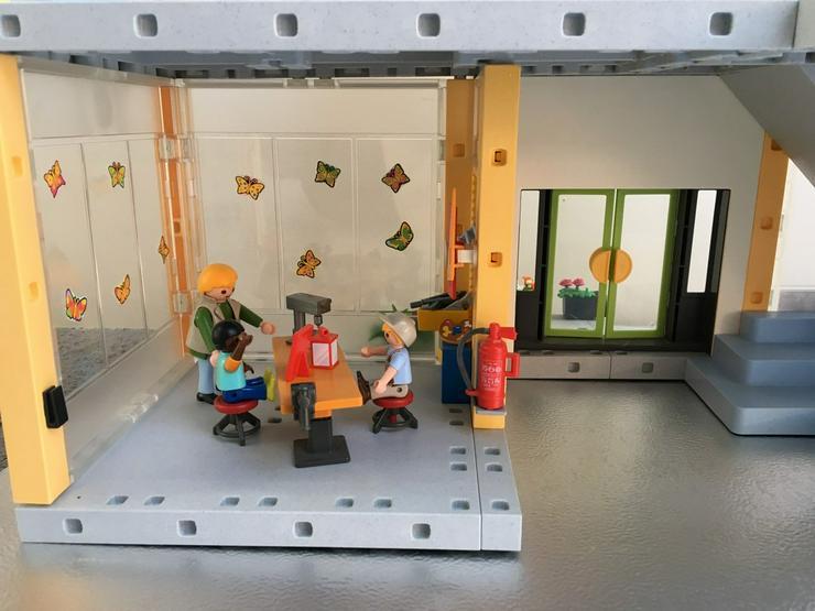 Bild 4: Playmobil Große Schule, 4324