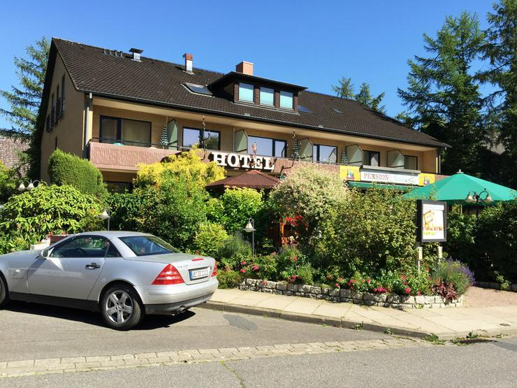 Schönes Hotel in Bad Bevensen zu verkaufen