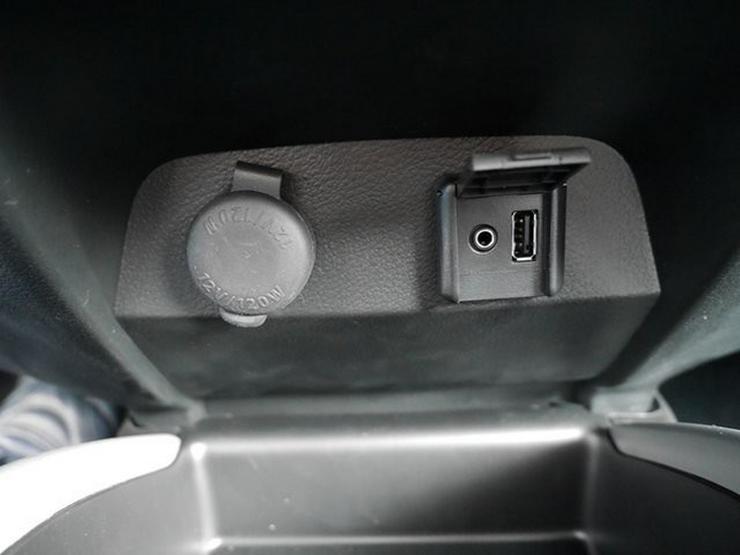 Bild 30: SUZUKI Baleno 1,2 Comfort+ Automatik Navi Xenon
