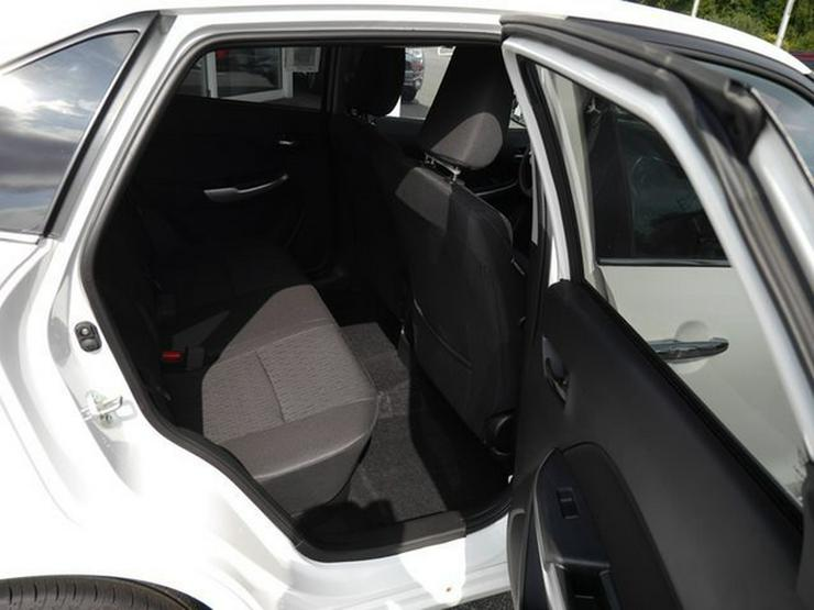 Bild 20: SUZUKI Baleno 1,2 Comfort+ Automatik Navi Xenon