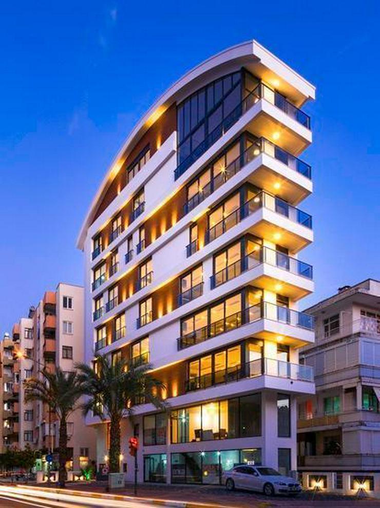 Bild 3: Die letzte Luxuswohnung mit stolzen 180 m2 in Meernähe - zentrale Lage
