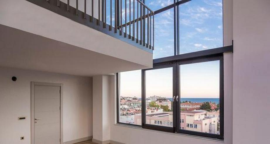 Bild 4: Die letzte Luxuswohnung mit stolzen 180 m2 in Meernähe - zentrale Lage