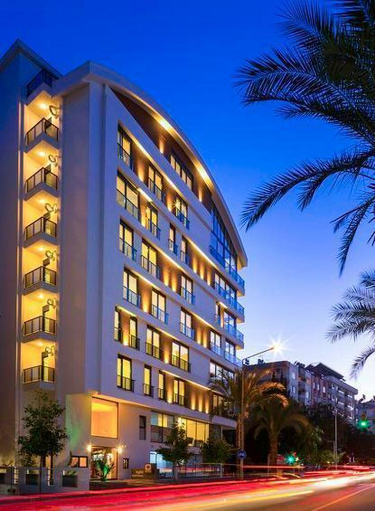 Die letzte Luxuswohnung mit stolzen 180 m2 in Meernähe - zentrale Lage