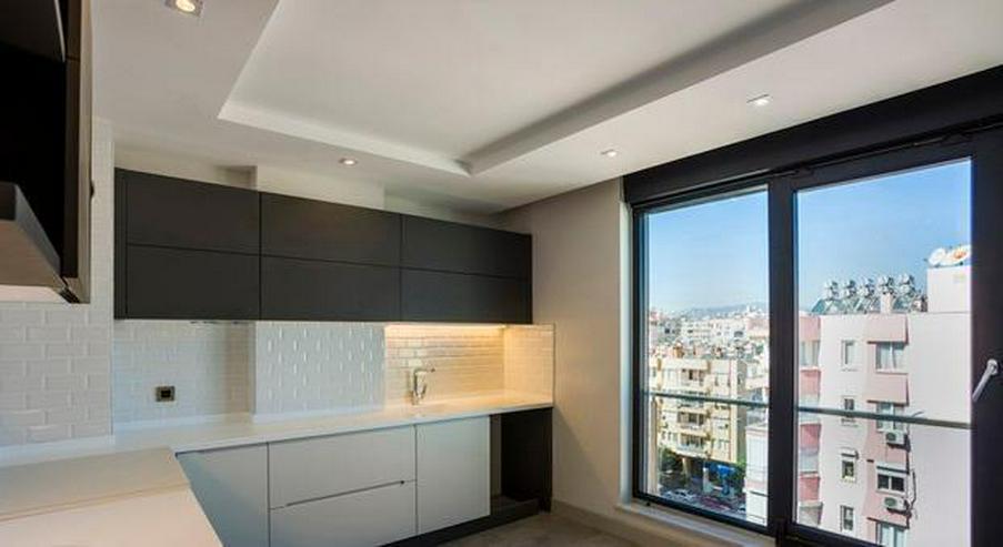 Bild 2: Die letzte Luxuswohnung mit stolzen 180 m2 in Meernähe - zentrale Lage