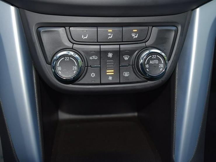 Bild 5: OPEL Zafira 1.4 T S&S Navi 4.0 Kamera Klimaauto.7 Sitzer