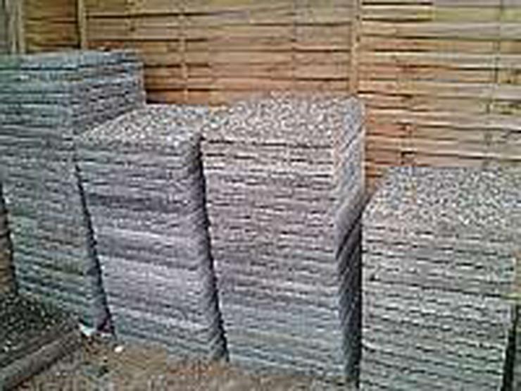 Betonplatten /Terrassenplatten /Waschbeton
