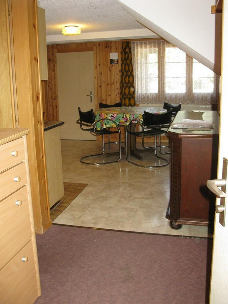 Haus BITOTZ gemütliche 2-Zimmerwohnung