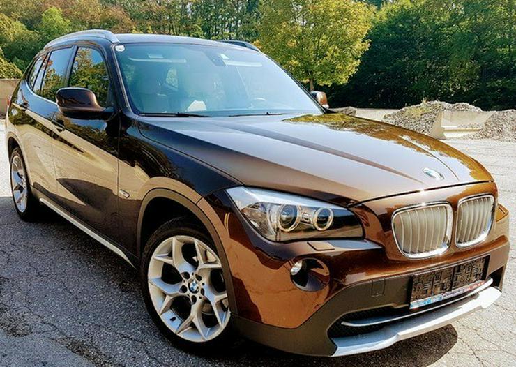 BMW X1 xDrive 23d Automatik