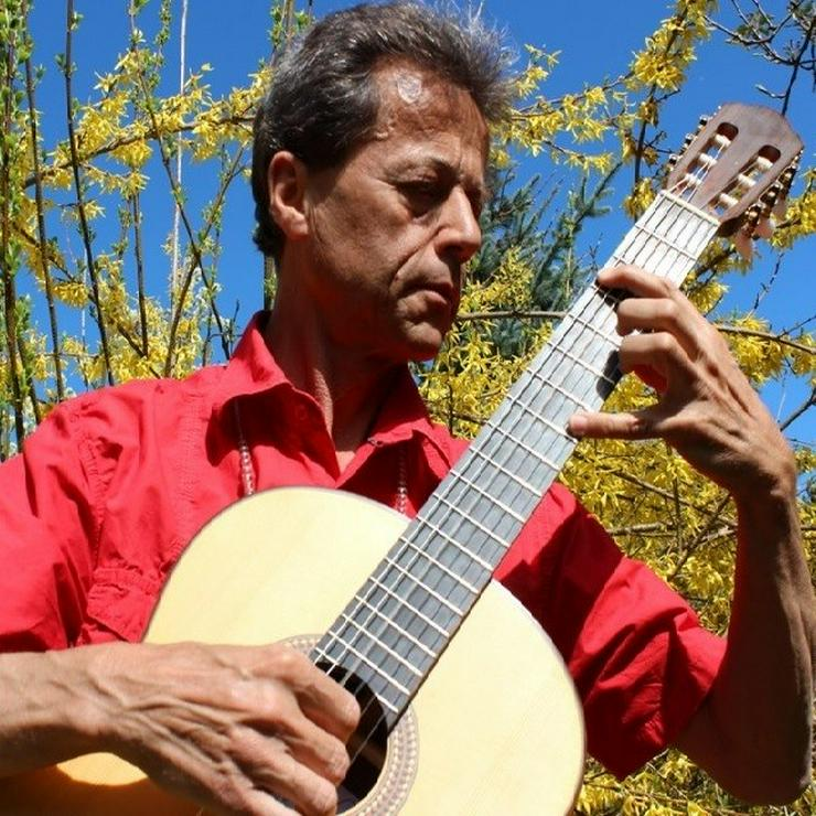 Gitarrenunterricht in Löffingen