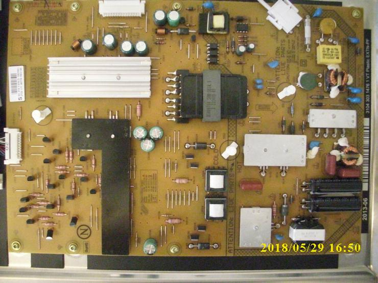 Philips Tv 40PFL8008