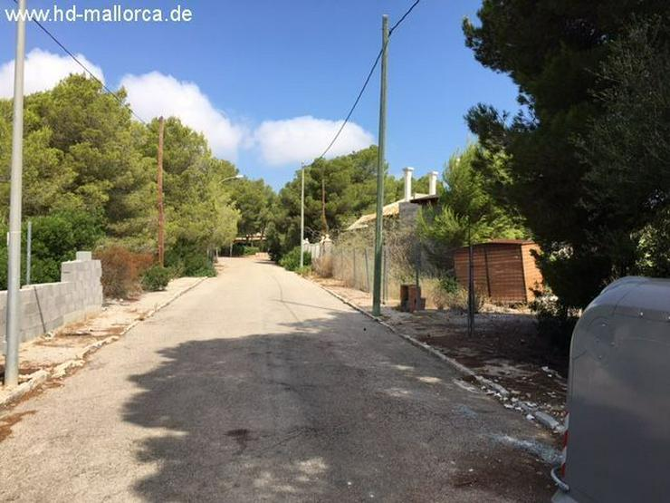 Grundstueck in 07639 - Cala Pi - Bild 1