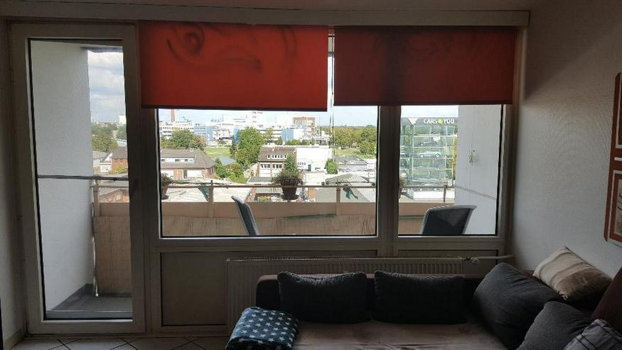Bild 2: Für Schnäppchenjäger! Schöne und ruhige 2-Zimmerwohnung mit 2 Balkonen