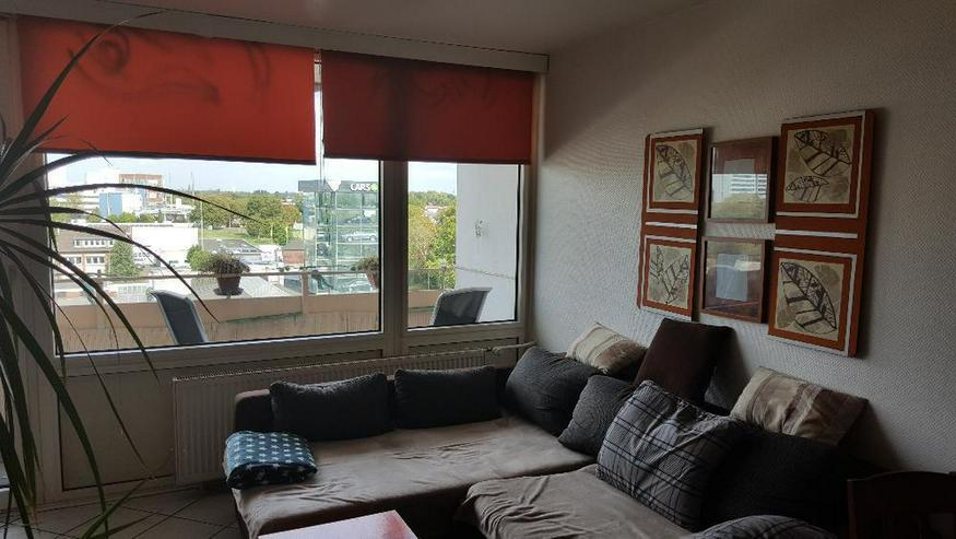 Für Schnäppchenjäger! Schöne und ruhige 2-Zimmerwohnung mit 2 Balkonen - Bild 1
