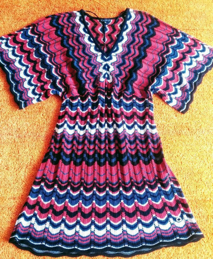 Damen Kleid Sommer Tunika Gr.M Lisa Tossa