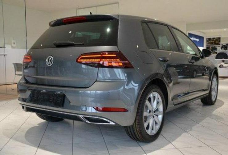 Bild 3: VW Golf Mod. 2019 1.5 TSI ACT Highline DK-Pack   NEU-Bestellfahrzeug inkl. Anlieferung (D)