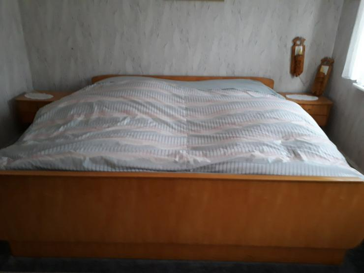 Retro Schlafzimmer incl. Spiegel-Kommode in Edesheim auf ...