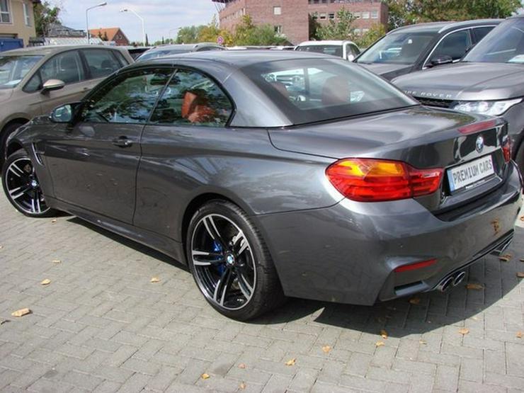 Bild 3: BMW M4 Cabrio DKG HeadUp LED Navi Leder 360°