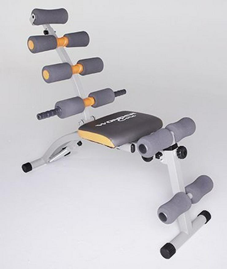 Wonder Core - Bauch- & Rückentraining - Bild 1