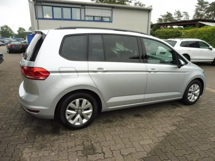 Bild 5: VW Touran COMFORTLINE 1.6 TDI/7-SIT/ACC/STHZ/LED-SW