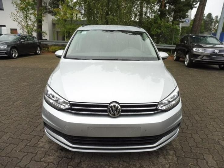 Bild 2: VW Touran COMFORTLINE 1.6 TDI/7-SIT/ACC/STHZ/LED-SW