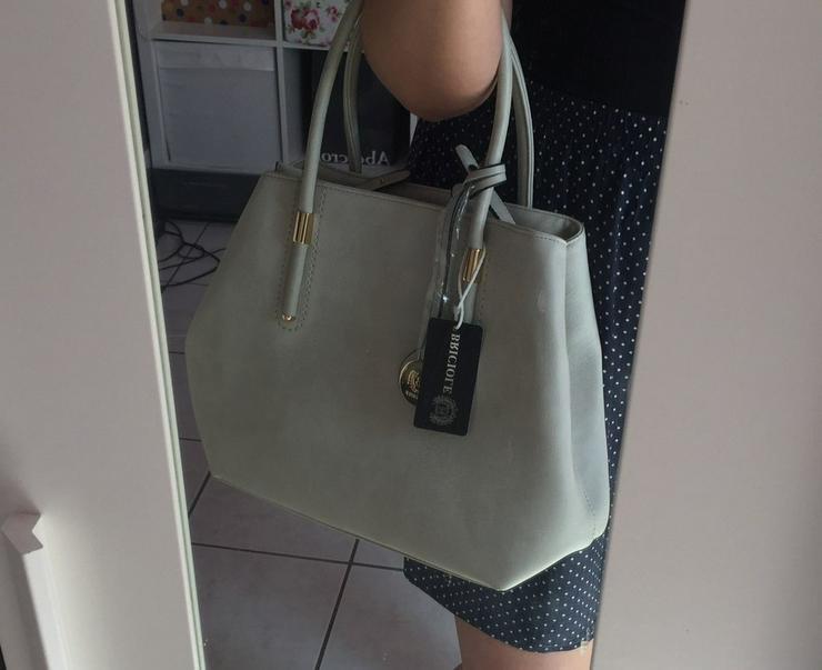 Bild 2: Handtasche der Marke Briciole (Neuware)