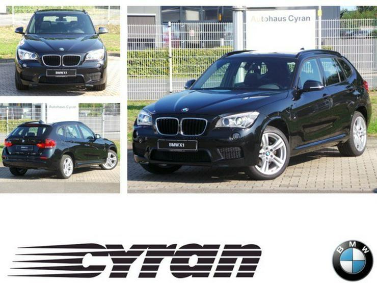 BMW X1 sDrive18d M Sportpaket Aut. Navi Business PDC