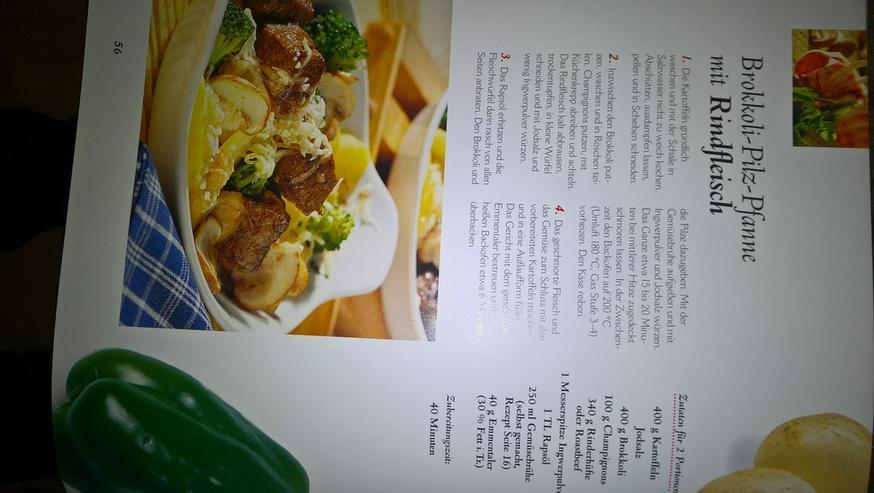 Bild 2: Das Kochbuch Neurodermitis