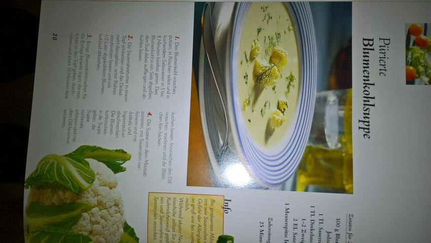 Bild 3: Das Kochbuch Neurodermitis