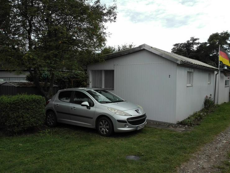 Bild 2: Bungalow Campinglatz Gravelotte 17111