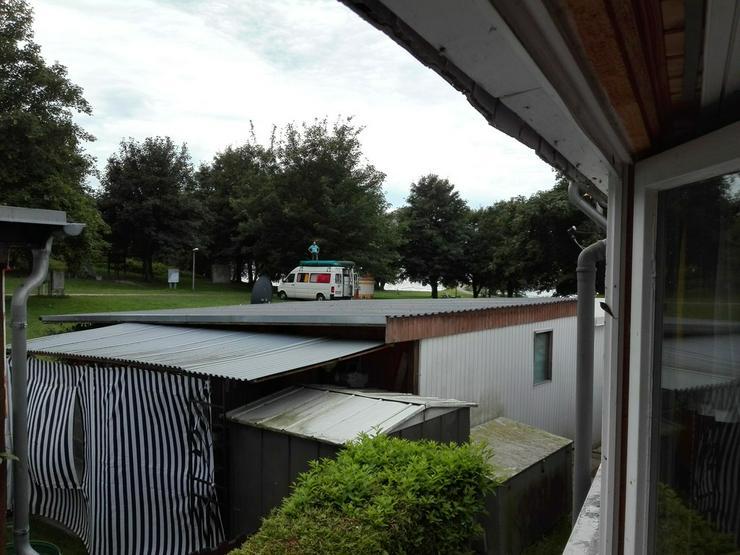 Bild 4: Bungalow Campinglatz Gravelotte 17111