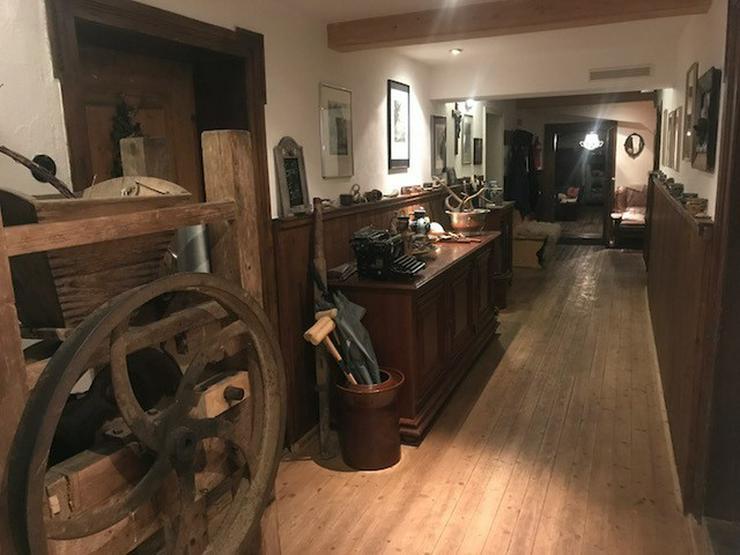 Bild 5: Günstige Monteurzimmer in der Bergpension Maroldhof