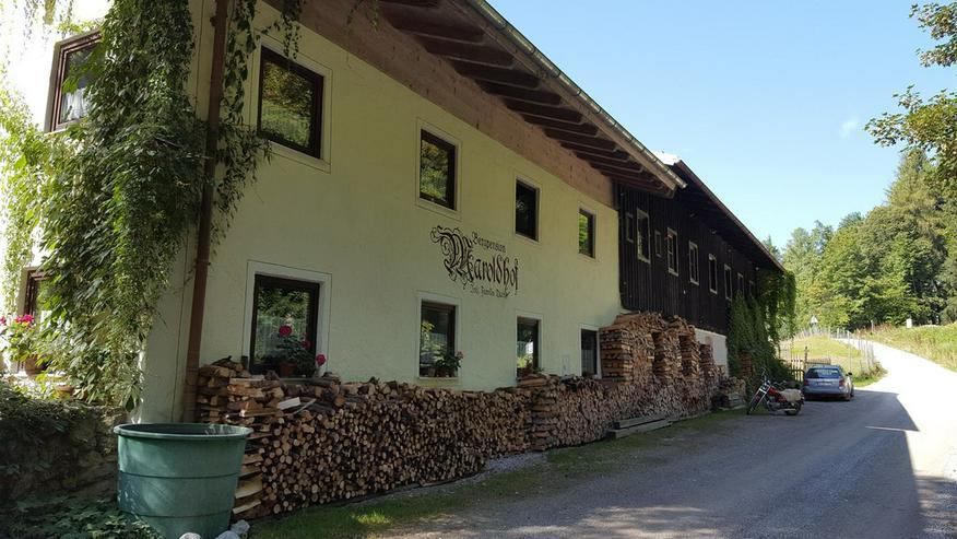 Günstige Monteurzimmer in der Bergpension Maroldhof