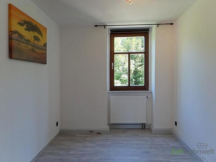 Bild 4: (EF0378_M) Meiningen: Meiningen, kleine vollmöblierte 3-Zimmer-Wohnung in Richtung Helba
