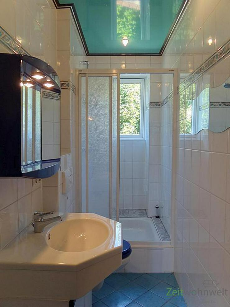 Bild 5: (EF0378_M) Meiningen: Meiningen, kleine vollmöblierte 3-Zimmer-Wohnung in Richtung Helba