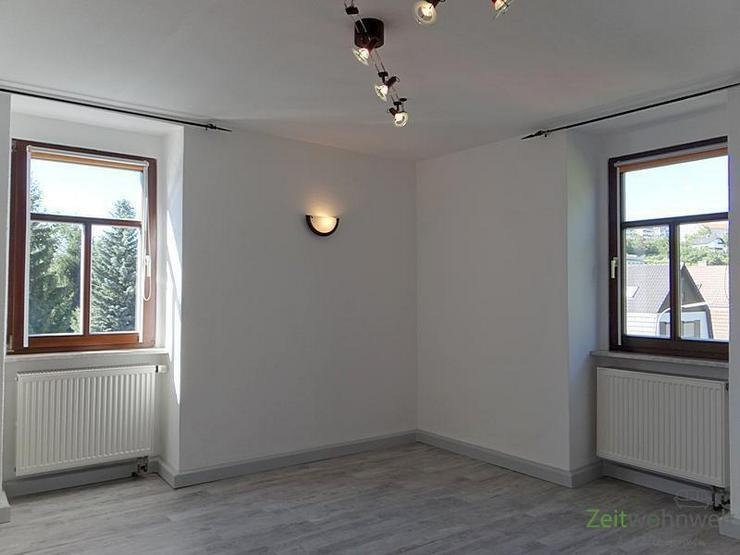Bild 3: (EF0378_M) Meiningen: Meiningen, kleine vollmöblierte 3-Zimmer-Wohnung in Richtung Helba