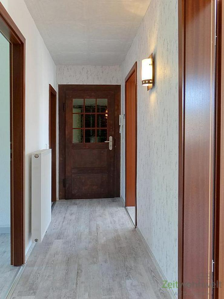 Bild 6: (EF0378_M) Meiningen: Meiningen, kleine vollmöblierte 3-Zimmer-Wohnung in Richtung Helba
